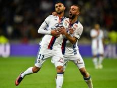 No es la primera vez que Ghezzal suena para reforzar al Valencia. AFP