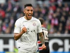 Le Bayern compte sur Tolisso. AFP