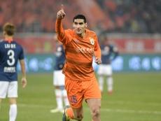 Fellaini e Witsel salvam o Standard Liège da falência. EFE