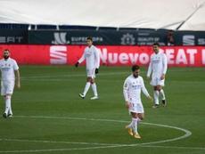 Alcoyano élimine le Real Madrid ! EFE