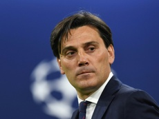 Montella hails 'extraordinary' Ribery after Fiorentina move. AFP