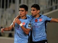 ¿Por qué en Marruecos juegan a medianoche?. AFP