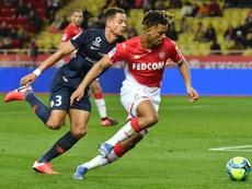 Henrichs compare Leipzig et Monaco. AFP