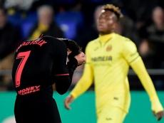 Al Golden Boy solo le faltó el gol. AFP