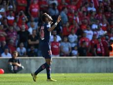 El Real Madrid podría tener margen para hacer una contraoferta. AFP