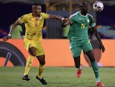 Senegal ya está en semifinales. AFP