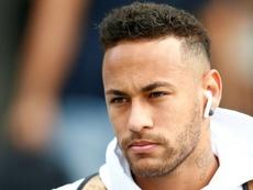 El Barça presenta al PSG cuatro soluciones por Neymar. AFP