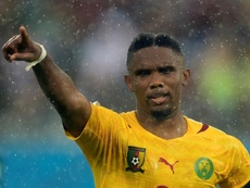 Eto'o to retire? 'The end, towards a new challenge!' AFP