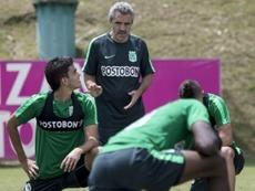 Lillo suena para ser el próximo seleccionador de Chile. AFP/Archivo