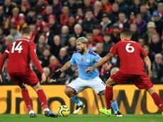 Les demandes des joueurs pour pouvoir terminer la saison de Premier League. AFP