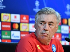 Turnover in vista per Ancelotti. AFP