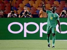 Les Lions de la Teranga dictent leur rythme face au Congo. AFP