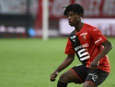 Offensive de Dortmund pour Camavinga l'été prochain ? AFP