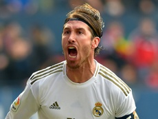 The Spanish FA could punish Ramos for his comments. EFE