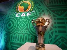 Les groupes de la Coupe d'Afrique des Nations. AFP