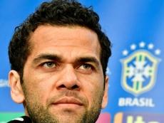 El brasileño reveló cómo sería el jugador perfecto. AFP