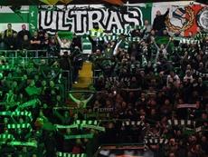 El Celtic devolverá dinero a los abonados. AFP