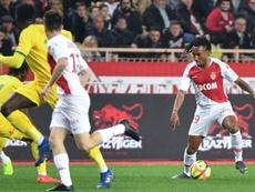 En el Mónaco ya tendrían una oferta preparada para convencer al Atlético. AFP