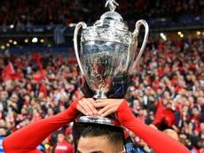 L'ex attaccante di PSG e Rennes, Ben Arfa. AFP