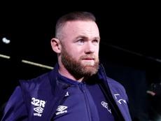 Rooney apuesta por el City pero duda de su defensa. AFP
