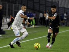 Les compos probables du match de Ligue 1 entre Marseille et Metz. AFP