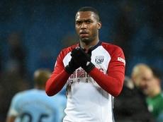 Sturridge s'engage pour trois ans avec Trabzonspor. AFP