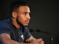 Tolisso s'attend à un match difficile contre Lyon. AFP