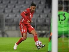 El Bayern estudia deshacerse de Tolisso. AFP