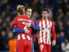Où finiront Griezmann et Hazard ? AFP