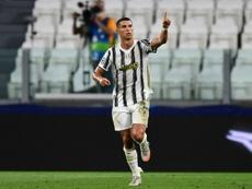 Ronaldo potrebbe andare al PSG. AFP