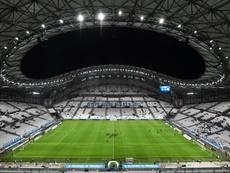 Um fundo de investimento do Oriente Médio quer comprar o clube francês. AFP