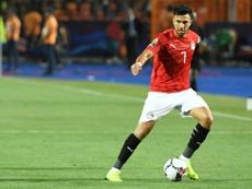 Trezeguet puede acabar jugando en el Galatasaray. AFP