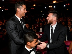 7 argentis et 3 portugais sur la liste des chanceux. AFP