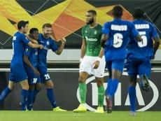 Así les fue al resto de equipos en la segunda horneada de partidos. AFP