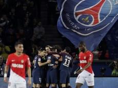 Les supporters de Monaco devaient être remboursés. AFP