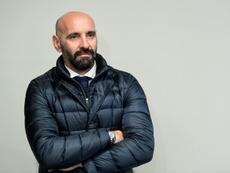 Monchi deixou rasgados elogios a Messi. AFP