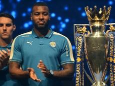 Un joueur de Leicester se plaint de ses très mauvaises stats sur FIFA 20. AFP