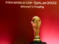 Suivez le direct du tirage au sort des éliminatoires au Mondial 2022. AFP