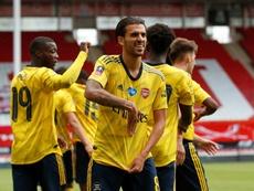 El Arsenal tirará la casa por la ventana este verano. AFP