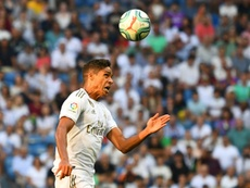 Alineaciones probables de la Jornada 5 de la Liga Santander. AFP