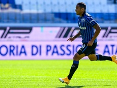 Le formazioni ufficiali di Bologna-Atalanta. AFP