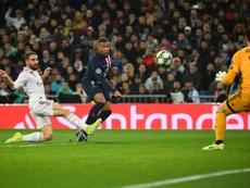 Arremeten contra Mbappé en Francia: ¡'chupón'! AFP