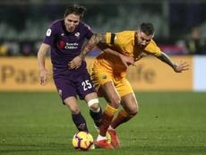 Clubes de Inglaterra e Italia se pelean por Chiesa. AFP