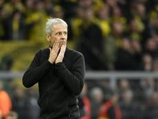 Favre tells Dortmund to forget Der Klassiker humbling. AFP