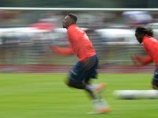 Boateng vuelve a aparecer en el radar de la Juventus. AFP