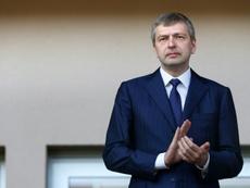 Malas noticias para Rybolovlev. AFP