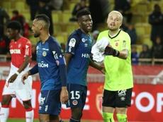 Les compos probables du match de Ligue 1 entre Reims et Brest. AFP
