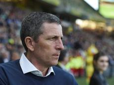 Les compos probables du match de Ligue 1 entre Strasbourg et Nantes. AFP
