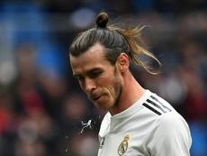 L'agente di Bale risponde a Zidane. AFP