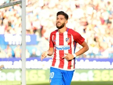 Carrasco pourrait revenir en Liga. AFP
